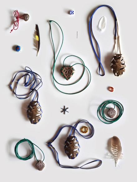 A Jewellery Vignette