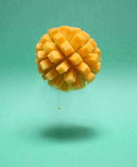 Mango I heart You