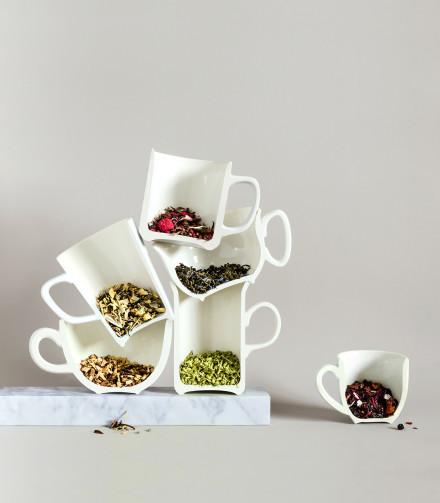 Still life in Tea
