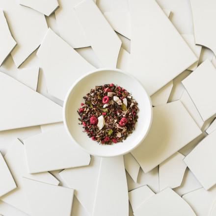 Organic Tea Break